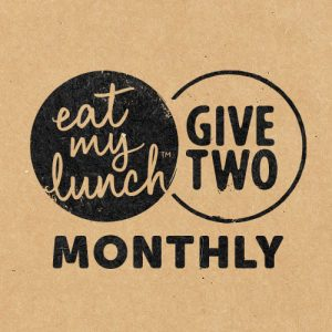 Give Two™ Monthly